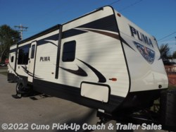 2017 palomino puma 30rkss 2017 30 puma travel trailer w super slide ...