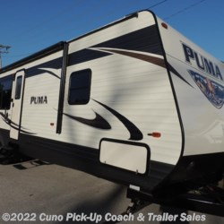 New 2017 Palomino Puma 30RKSS For Sale by Cuno Pick-Up Coach & Trailer Sales available in Montgomery City, Missouri