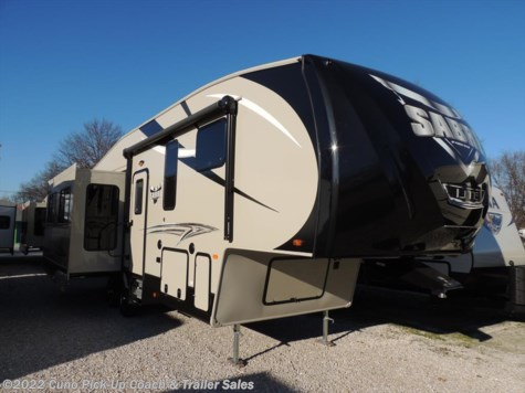 2016 29' SABRE 5TH WHEEL