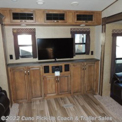 REAR ENTERTAINMENT CENTER