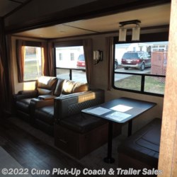 Cuno Pick-Up Coach & Trailer Sales 2017 Sabre 27BHD  Fifth Wheel by Palomino | Montgomery City, Missouri