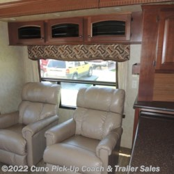 2 Rocker Recliners & Upper Cabinets