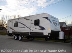 2013 Palomino Canyon Cat 25RKS