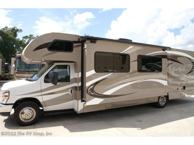 2014 Thor Motor Coach Rv Four Winds 31l For Sale In Baton