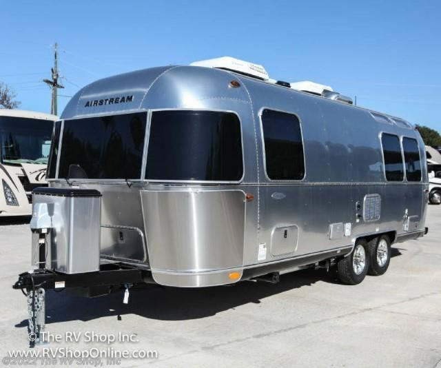 Fantastic 2017 Airstream RV Flying Cloud 25FB Twin For Sale In Baton Rouge LA 70819 | 2801 | RVUSA.com ...