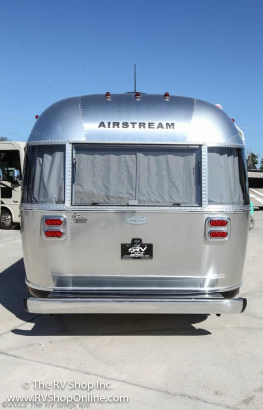 Innovative 2017 Airstream RV Flying Cloud 25FB Twin For Sale In Baton Rouge LA 70819 | 2801 | RVUSA.com ...