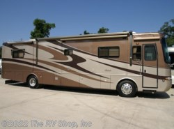 Used 2006  Monaco RV Diplomat 40PRQ by Monaco RV from The RV Shop, Inc in Baton Rouge, LA