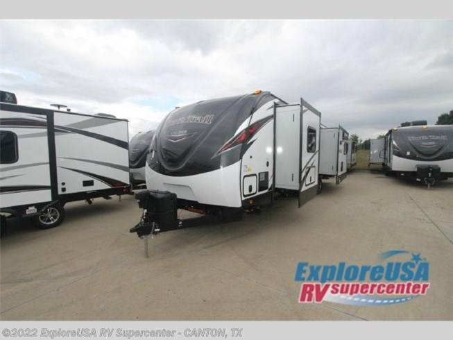 Lastest 2017 Heartland RV RV North Trail 32RETS King For Sale In Wills Point TX 7516
