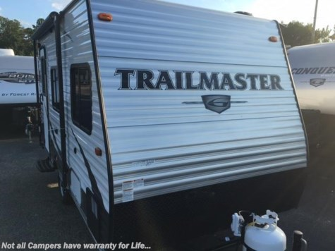 2017 Gulf Stream TrailMaster  14RBC