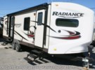 2016 Cruiser RV Radiance Touring 26VSB