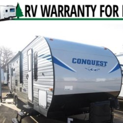 New 2018 Gulf Stream Conquest 276BHS For Sale by COLUMBUS CAMPER & MARINE CENTER available in Columbus, Georgia