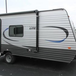 New 2018 CrossRoads Z-1 Lite 18RB For Sale by COLUMBUS CAMPER & MARINE CENTER available in Columbus, Georgia