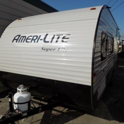New 2019 Gulf Stream Ameri-Lite 198BH For Sale by COLUMBUS CAMPER & MARINE CENTER available in Columbus, Georgia