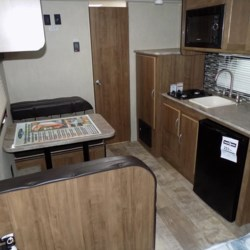 2019 Gulf Stream Ameri-Lite 188RB  - Travel Trailer New  in Columbus GA For Sale by COLUMBUS CAMPER & MARINE CENTER call 706-309-1767 today for more info.