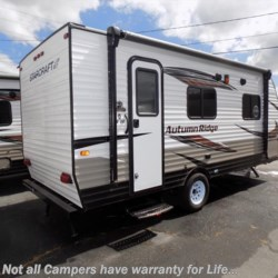 New 2018 Starcraft Autumn Ridge Outfitter 18QB For Sale by COLUMBUS CAMPER & MARINE CENTER available in Columbus, Georgia