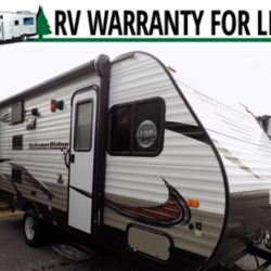 New 2019 Starcraft Autumn Ridge Outfitter 18BHS For Sale by COLUMBUS CAMPER & MARINE CENTER available in Columbus, Georgia