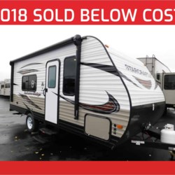 New 2018 Starcraft Autumn Ridge Outfitter 18BHS For Sale by COLUMBUS CAMPER & MARINE CENTER available in Columbus, Georgia