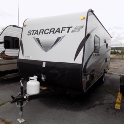 New 2018 Starcraft Launch Outfitter 7 17QB For Sale by COLUMBUS CAMPER & MARINE CENTER available in Columbus, Georgia