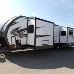 New 2018 Forest River Wildwood Heritage Glen LTZ 326RL For Sale by COLUMBUS CAMPER & MARINE CENTER available in Columbus, Georgia