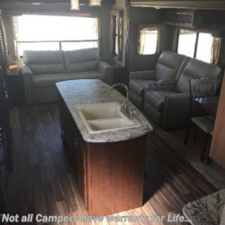 COLUMBUS CAMPER & MARINE CENTER 2018 Hideout 299RLDS  Fifth Wheel by Keystone | Columbus, Georgia