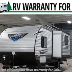 New 2018 Forest River Salem Cruise Lite 200RK For Sale by COLUMBUS CAMPER & MARINE CENTER available in Columbus, Georgia