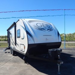 New 2018 Gulf Stream Geo 235RBS For Sale by COLUMBUS CAMPER & MARINE CENTER available in Columbus, Georgia