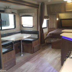 2018 Gulf Stream Geo 235RBS  - Travel Trailer New  in Columbus GA For Sale by COLUMBUS CAMPER & MARINE CENTER call 706-309-1767 today for more info.