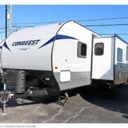 New 2018 Gulf Stream Conquest 301TB For Sale by COLUMBUS CAMPER & MARINE CENTER available in Columbus, Georgia