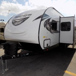 New 2018 Forest River Wildwood Heritage Glen 29BHHL For Sale by COLUMBUS CAMPER & MARINE CENTER available in Columbus, Georgia