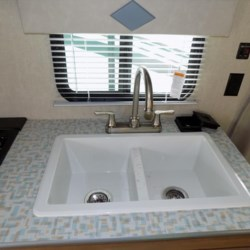 2018 Gulf Stream Capri 218MB  - Travel Trailer New  in Columbus GA For Sale by COLUMBUS CAMPER & MARINE CENTER call 706-309-1767 today for more info.
