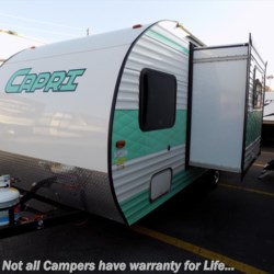 New 2018 Gulf Stream Capri 19DS For Sale by COLUMBUS CAMPER & MARINE CENTER available in Columbus, Georgia
