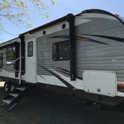 New 2019 Forest River Salem 27REIS For Sale by COLUMBUS CAMPER & MARINE CENTER available in Columbus, Georgia