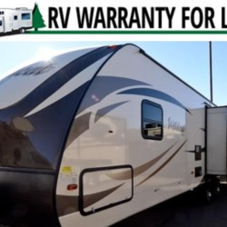 New 2018 Forest River Wildcat 312RLI For Sale by COLUMBUS CAMPER & MARINE CENTER available in Columbus, Georgia
