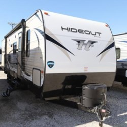 New 2018 Keystone Hideout 31RBDS For Sale by COLUMBUS CAMPER & MARINE CENTER available in Columbus, Georgia