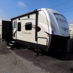 New 2018 Keystone Cougar XLite 33MLS For Sale by The Camper Store available in Phenix City, Alabama