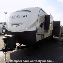 New 2018 Keystone Cougar XLite 33MLS For Sale by COLUMBUS CAMPER & MARINE CENTER available in Columbus, Georgia