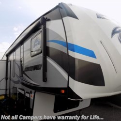 New 2018 Forest River Cherokee Arctic Wolf 295QSL For Sale by COLUMBUS CAMPER & MARINE CENTER available in Columbus, Georgia