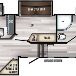 2018 Forest River Cherokee Arctic Wolf 295QSL  - Fifth Wheel New  in Columbus GA For Sale by COLUMBUS CAMPER & MARINE CENTER call 706-309-1767 today for more info.
