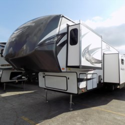 New 2018 Forest River Wildwood Heritage Glen LTZ 370BL For Sale by COLUMBUS CAMPER & MARINE CENTER available in Columbus, Georgia