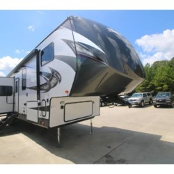 2018 Forest River Wildwood Heritage Glen LTZ 372RD  - Fifth Wheel New  in Columbus GA For Sale by COLUMBUS CAMPER & MARINE CENTER call 706-309-1767 today for more info.