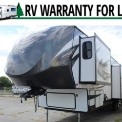 New 2018 Forest River Wildwood Heritage Glen LTZ 372RD For Sale by COLUMBUS CAMPER & MARINE CENTER available in Columbus, Georgia