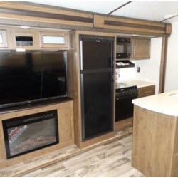 2018 Keystone Cougar XLite 34TSB  - Travel Trailer New  in Columbus GA For Sale by COLUMBUS CAMPER & MARINE CENTER call 706-309-1767 today for more info.