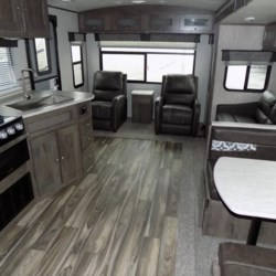 COLUMBUS CAMPER & MARINE CENTER 2018 MPG 2650RL  Travel Trailer by Cruiser RV | Columbus, Georgia