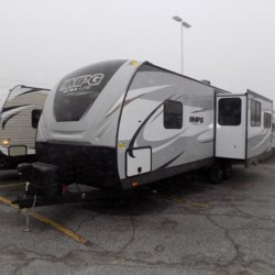 New 2018 Cruiser RV MPG 2650RL For Sale by COLUMBUS CAMPER & MARINE CENTER available in Columbus, Georgia