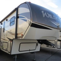 New 2018 Forest River Wildcat 30GT For Sale by COLUMBUS CAMPER & MARINE CENTER available in Columbus, Georgia