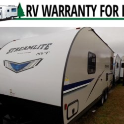New 2018 Gulf Stream StreamLite Ultra Lite 22UDL For Sale by COLUMBUS CAMPER & MARINE CENTER available in Columbus, Georgia