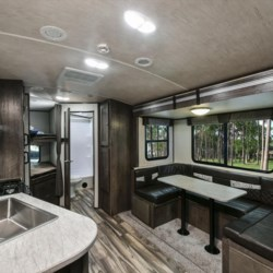 2019 Cruiser RV MPG 2400BH  - Travel Trailer New  in Columbus GA For Sale by COLUMBUS CAMPER & MARINE CENTER call 706-309-1767 today for more info.