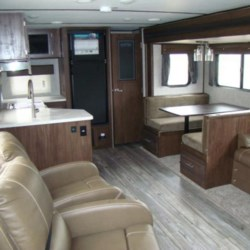 2019 Forest River Cherokee Alpha Wolf 27RK-L  - Travel Trailer New  in Columbus GA For Sale by COLUMBUS CAMPER & MARINE CENTER call 706-309-1767 today for more info.