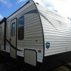 New 2018 Keystone Hideout 258LHS For Sale by COLUMBUS CAMPER & MARINE CENTER available in Columbus, Georgia
