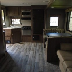 COLUMBUS CAMPER & MARINE CENTER 2018 Hideout 258LHS  Travel Trailer by Keystone | Columbus, Georgia
